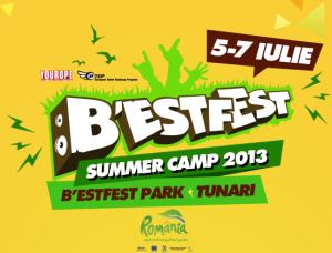 Bestfest logo