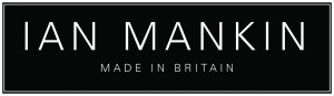 Ian Mankin Logo WO