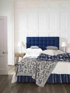 Headboards, Bedroom interiors