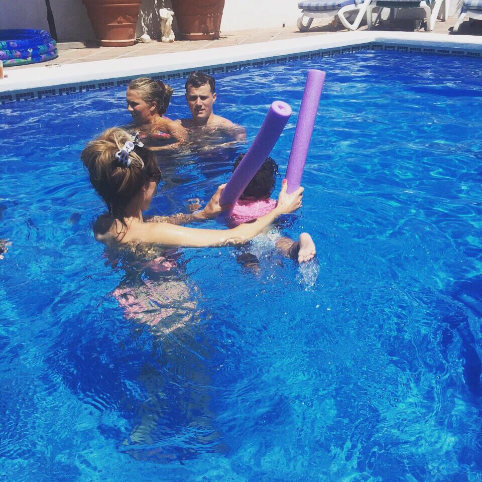 Holiday July 2015