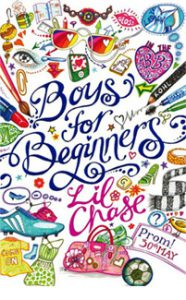Boys For beginners - Lil Chase-small