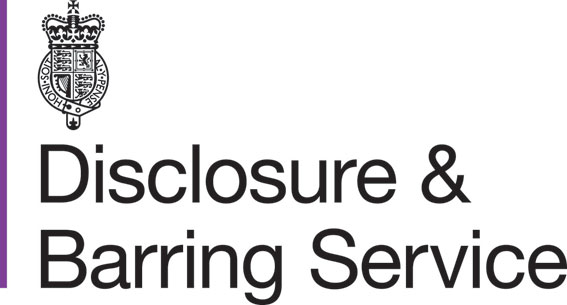 Image result for disclosure and barring service logo