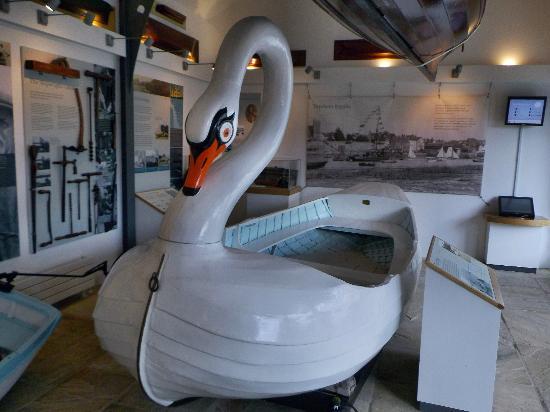 topsham-museum